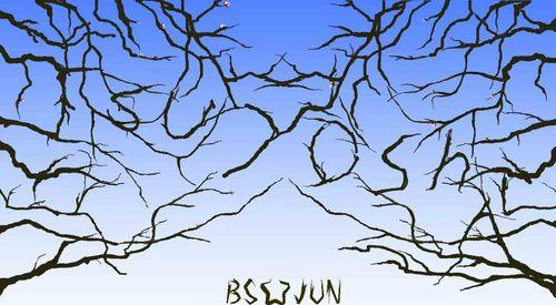 sakurapattern枝BSJUN誕生カード9.jpg